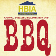 HBIA Summer Building Season Kick-Off BBQ